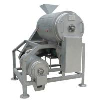 Buy cheap High Speed Double Stage Fruit Pulper Machine 10TPH With 1300 * 1250 * 1400mm from wholesalers