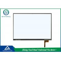 "Buy cheap 2 Layers 4 Wire Resistive Touch Panel 4.3"" For LCD Module , Touch Panel Sensor product"