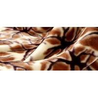 China Heavy Raschel Double Face Spain Style Blankets (No. 10) on sale