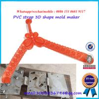 Buy cheap Colorful Crystal Strap Mould High Strength Long Working Life product