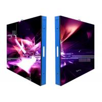 Buy cheap Full Color Advertising LED Display Screen P4 Indoor High Resolution product