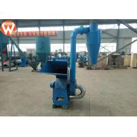 Buy cheap Multi - Function Corn Hammer Mill Crusher , Cyclone 22kw Cattle Feed Grinder product