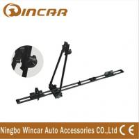 Buy cheap Steel Roof Bike Carrier with New Rack , Hitch Bike Mount Clips for S068B product