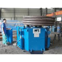 Buy cheap Section Rolling machine/ section bend/ rolling pipe bending machine product