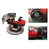 8715f361b53 Buy cheap Popular Virtual Reality Racing Car High Speed Real Feeling Racing  Game Console Karting product