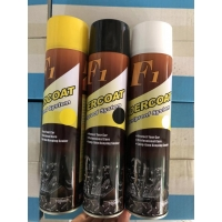 Buy cheap Car Care Chassis Rubberized Undercoating Spray Rust Proof product