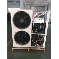 Buy cheap Convenient And Efficient Air Source Heat Pump 12KW R417A Refrigerant from wholesalers