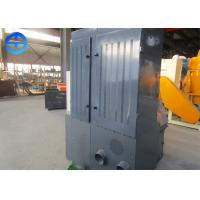 Buy cheap 380V 240V Recycling 11.92kw Copper Cable Granulator Machine product