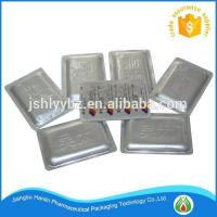 Buy cheap Tropical aluminum blister foil for pharmaceutical packaging in China product