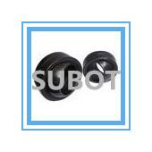 Buy cheap Radial spherical plain bearing / oscillation bearing GE25ES 25*42*20*16mm product