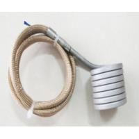 Buy cheap Customized Spring Thermo Coil Heaters Machine Electric Heating Element product