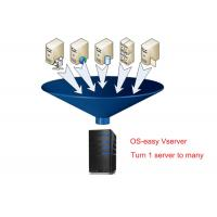 Buy cheap Port Customization Server Virtualization Solutions Load Balence High Availablili from wholesalers