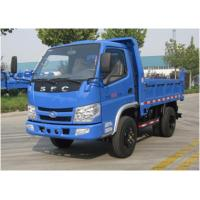 Quality Payload Light Duty Trucks 4×2 Driving Type Vehicle Assembly Line for sale