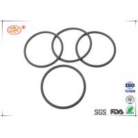 Buy cheap Automotive / Oil Exploration Viton O-Rings Metric Excellent Chemical Resistance from wholesalers