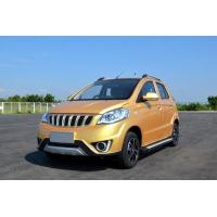 Buy cheap RHD Mini City SUV Car Assembly Line , Sport Utility Vehicles 40-70km/H from wholesalers