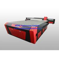 Quality CMYK Multifunction UV Printing Machine High Stability And Precision for sale