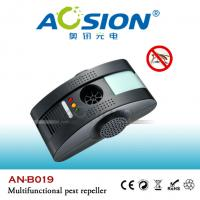Buy cheap Ultrasonic And Electromagnetic Wave  Pest  Repeller product