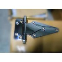 """Buy cheap 1300F 180 Degree Convex Cold Storage Gate Door Hinge 10"""" Reversible Cam Lift from wholesalers"""