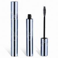 Buy cheap Mascara Tube with Coating, Customized Colors are Accepted, Measures 16.5 x 122.5mm product