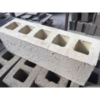 Quality Guniting Materials Clay Hollow Bricks Face 230 X 76 X 70mm Rough Face With Five Holes for sale