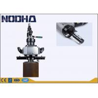 Buy cheap Pneumatic Pipe Cutting Beveling Machine For Chemical Plant IDP-252 product