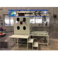 Siphon Recovery Type Industrial Sandblast Cabinet 7.5HP Min Air Compressor