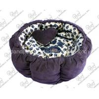China Donut Pet Beds (PT-2147) on sale