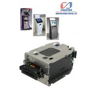 Buy cheap Kiosk Card Reader For RFID card , ATM Card Reader With USB / RS232 Interface product
