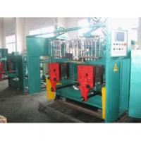 Buy cheap KAL60-2L Double Station Series Blow Molding Machine product