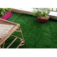 Buy cheap Ultra Violet Proof Artificial Soccer Grass / Commercial Synthetic Grass product