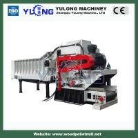 Buy cheap wood pallet crusher 10-80t/h product