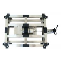 Rust Prevention Warehouse Digital Bench Weighing Scale
