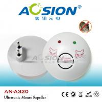 Buy cheap Indoor ultrasonic mouse repellent product