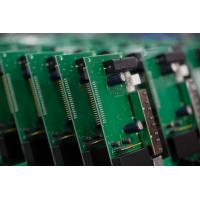 Buy cheap SMD PCB Board Assembly With HASL Surface Finishing 1 OZ Copper FR4 Material product