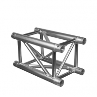 Buy cheap Mill Finish Anodized Silver Black Gold Aluminum Stage Truss product