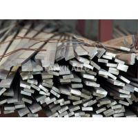 Buy cheap Electric Furnace Square Rod FeCrAl Alloy Lead Out Plate Oxidized Surface product