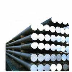Buy cheap Silver Color Round Aluminium Alloy Billet 20mm  ASTM EN JIS Standard product