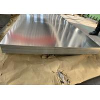 Buy cheap Container Plate Hot Dipped Galvanized Steel Sheet With Zinc Coating G90 product