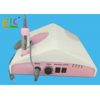 Buy cheap 3-in-1 Multifunction Manicure Equipment with UV LED Nail Lamp / Elecytric Nail from wholesalers