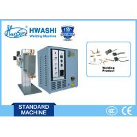 Buy cheap Full New Mini Spot Welding Machine With Capacitor Discharge Power Supply System product