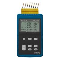 Buy cheap 8 Channel Thermocouple Data Logger Temperature Recorder Industrial Application from wholesalers