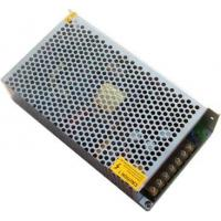 Buy cheap Class B 150W CCTV Power Supply 12V 12.5A Output FCC- Part15 / GB13837 product