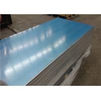 Buy cheap Corrosion Resistant Alloy 1100 3003 5052 6061 Aluminium Sheet Coated Surface product