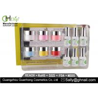 Buy cheap 1 Oz / 2 Oz Healthy Acrylic Dipping Powder Full Set Easy Soak Off Non - Yellowing product