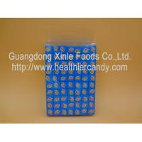 Buy cheap White Low Fat Coconut Milk Candy Shaped Sugar Cubes ISO90001 Certification product