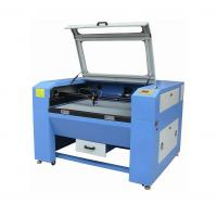 Buy cheap 80w 100w 150w Mini 3D Laser Engraving Machine on Acrylic Fabric And Cloth product