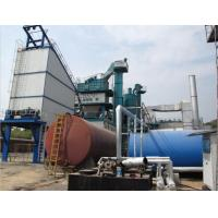 Buy cheap 30KW Shaft - Mounted Reducer Asphalt Batch Mix Plant With Anti - Reversal Device product