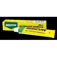 Buy cheap all purpose universal glue,daily use nescessary transparent adhesive,MAGPOW UHU glue product