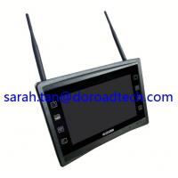 """Quality Home Security 4CH Wireless NVR with 11"""" HD LCD Display Monitor, 4CH Wifi NVR Kits for sale"""