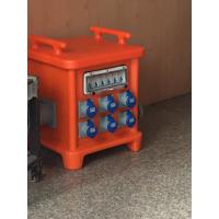 Quality Waterproof Spider Electrical Box , 400V Rated Voltage Electric Spider Box for sale